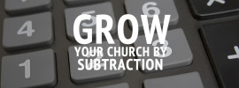 GROWSUBTRACT